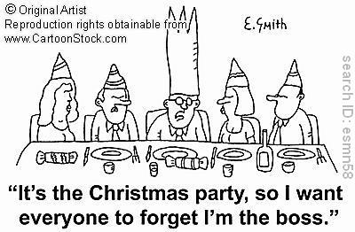 office christmas party comic 2 How was your Office Christmas Party?