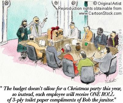 office christmas party comic 3 How was your Office Christmas Party?