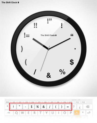 the shift clock 395x500 best of office weekend roundup 78