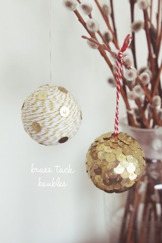 thumb tack ornaments 333x500 best of office weekend roundup 74