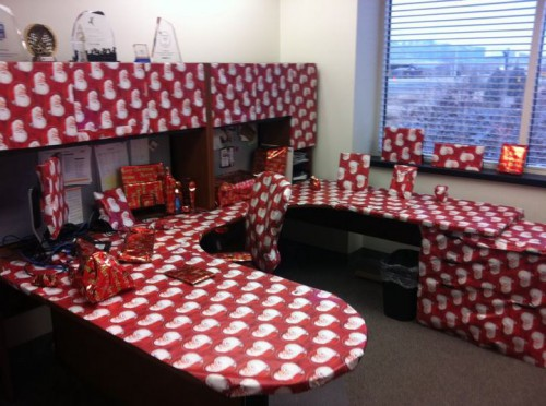 wrapped-office
