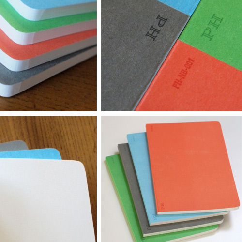 yaginoyama ph notebook Yaginoyama Stationery Products