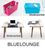 bluelounge EXPLORE