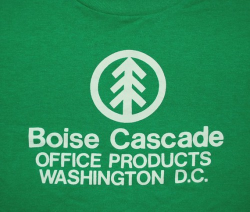 boise cascade t shirt 500x424 best of office weekend roundup 80