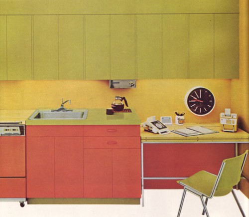 desks-in-the-kitchen