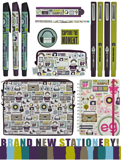 ethical stationery Donate to Plan UK with Ethical Stationery
