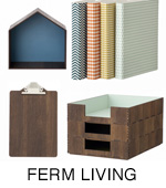 ferm living EXPLORE