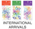 international arrivals EXPLORE