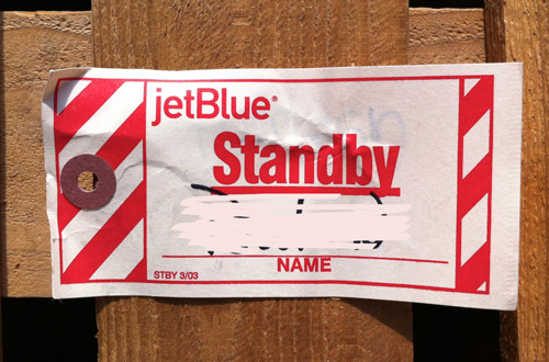 jetblue standby luggage tag best of office weekend roundup 81