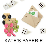 kates paperie EXPLORE