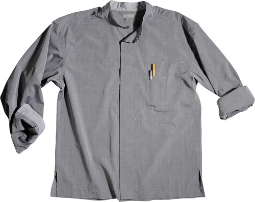 margaret howell pencil pocket shirt Bring Back Pocket Protectors