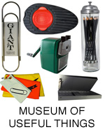 museum useful things EXPLORE