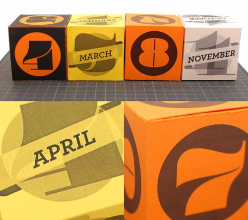 perpetual desk calendar 500x444 best of office weekend roundup 80