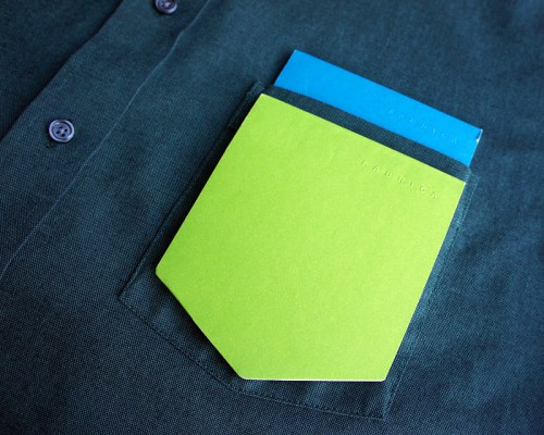 pocket shaped notebooks 500x400 best of office weekend roundup 81