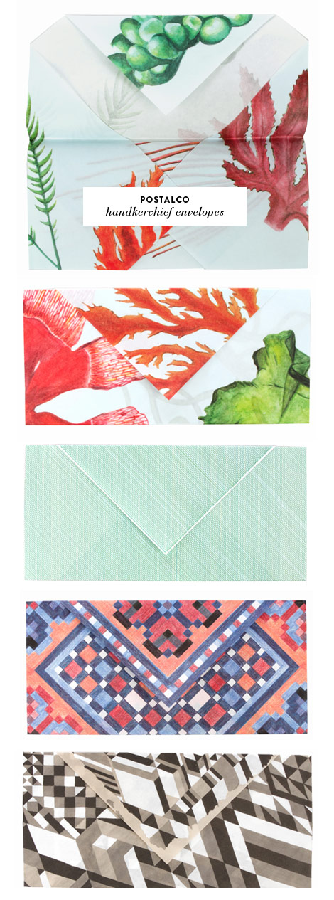 postalco handkerchief envelopes best of office weekend roundup 79
