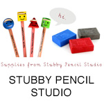 stubby pencil studio EXPLORE