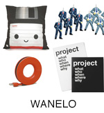 wanelo EXPLORE