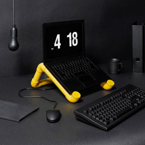 a frame laptop holder 500x500 best of office weekend roundup 85