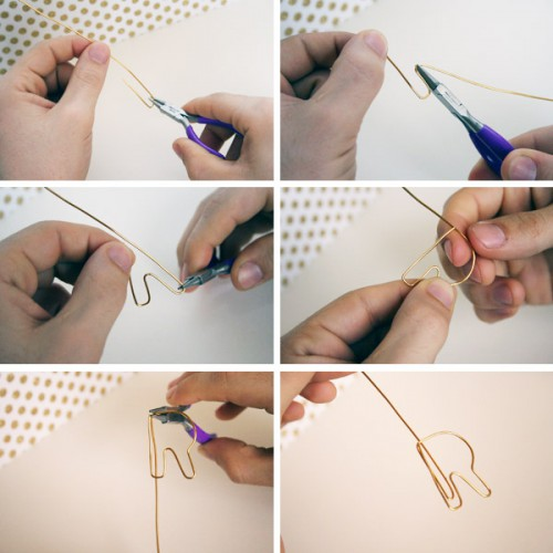 alphabet paper clip tutorial 500x500 best of office weekend roundup 86