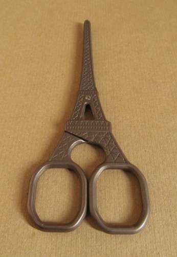 eiffel tower scissors 346x500 best of office weekend roundup 86