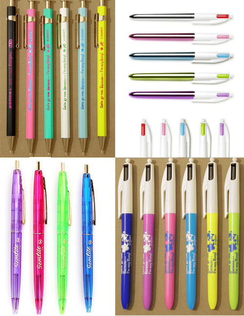 hightide disney pastel pens HIGHTIDE Office Supplies Part 2