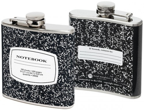 notebook flasks 500x382 best of office weekend roundup 86