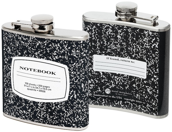 notebook-flasks