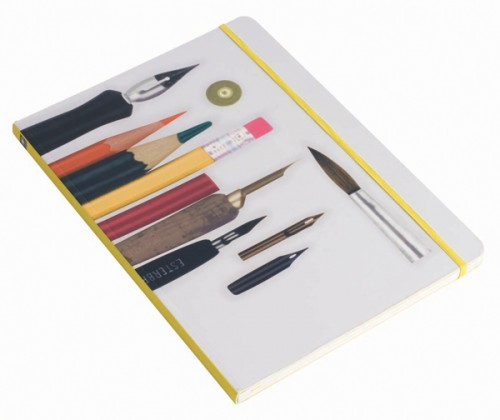 pencil notebook 500x420 best of office weekend roundup 83