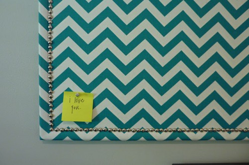 thumbtack chevron board 500x333 best of office weekend roundup 83