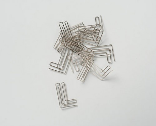 L paper clips 500x403 Best of Office Weekend Roundup 93