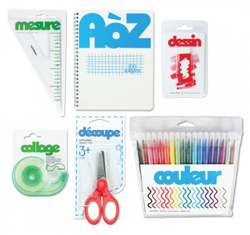 designer office supplies 500x470 Best of Office Weekend Roundup 93