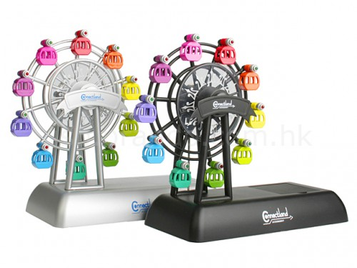 ferris wheel usb 500x375 Best of Office Weekend Roundup 91