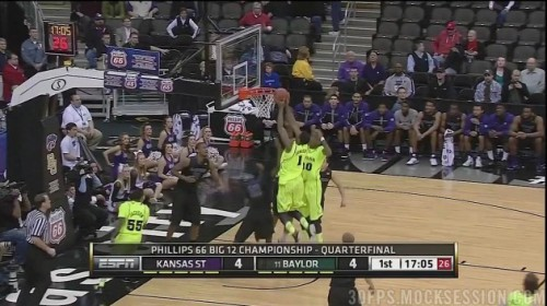 highlighter baylor uniforms 500x280 Best of Office Weekend Roundup 89