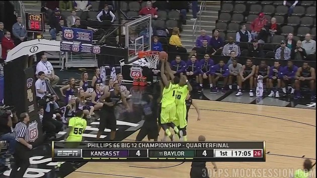 highlighter-baylor-uniforms