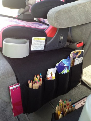 ikea car organizer 374x500 Best of Office Weekend Roundup 88