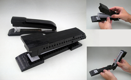 lego stapler Best of Office Weekend Roundup 88