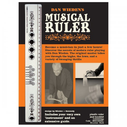 musical ruler 500x500 Best of Office Weekend Roundup 90
