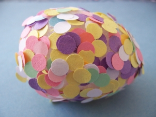 paper punch easter eggs best of office weekend roundup 87