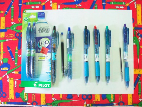 pilot pen new grip 500x375 Best of Office Weekend Roundup 89