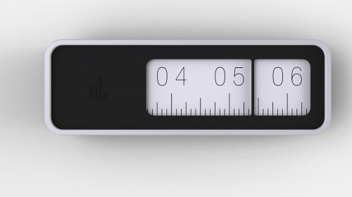 ruler clock 500x281 Best of Office Weekend Roundup 91