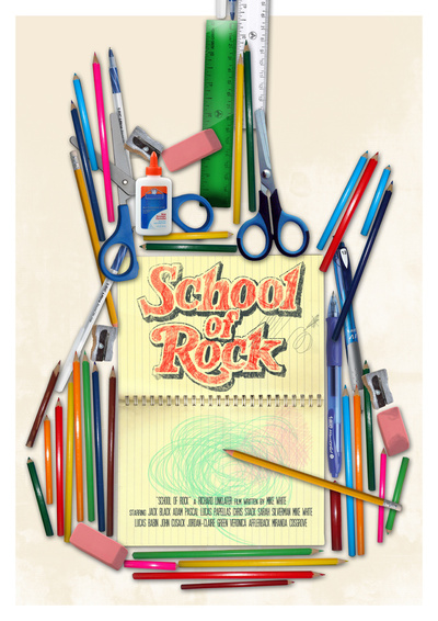 school of rock school supplies Best of Office Weekend Roundup 92
