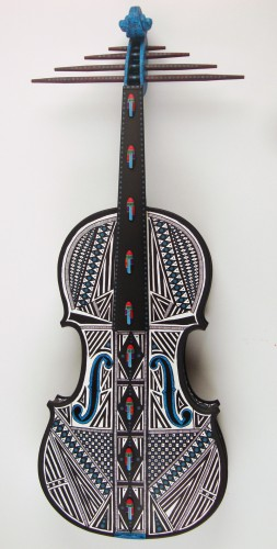 sharpie violin 253x500 Best of Office Weekend Roundup 91