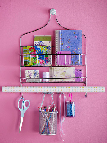 shower caddy office supplies organizer Best of Office Weekend Roundup 89