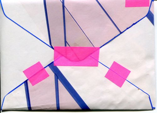 taped envelope 500x361 Best of Office Weekend Roundup 88