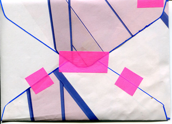 taped-envelope