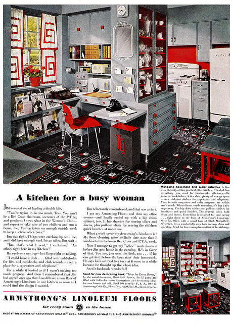 a kitchen for a busy woman Best of Office Weekend Roundup 95
