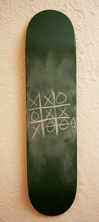 chalkboard skateboard Best of Office Weekend Roundup 95