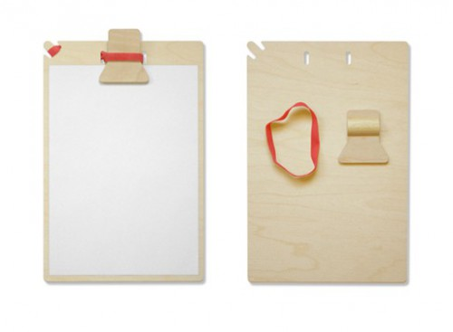 clipboard-wooden