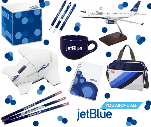 jetblue office supplies Office Supplies for jetBlue Fans