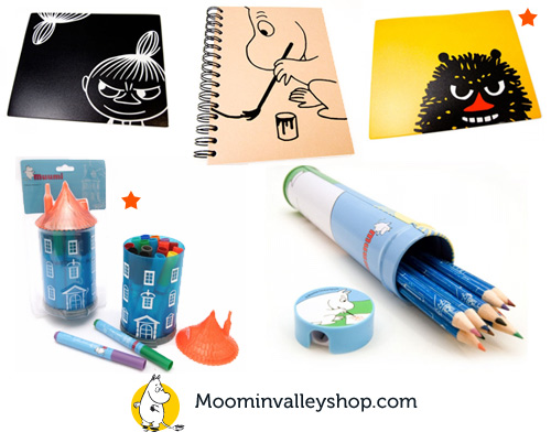moominvalley shop The Moominvalley Shop